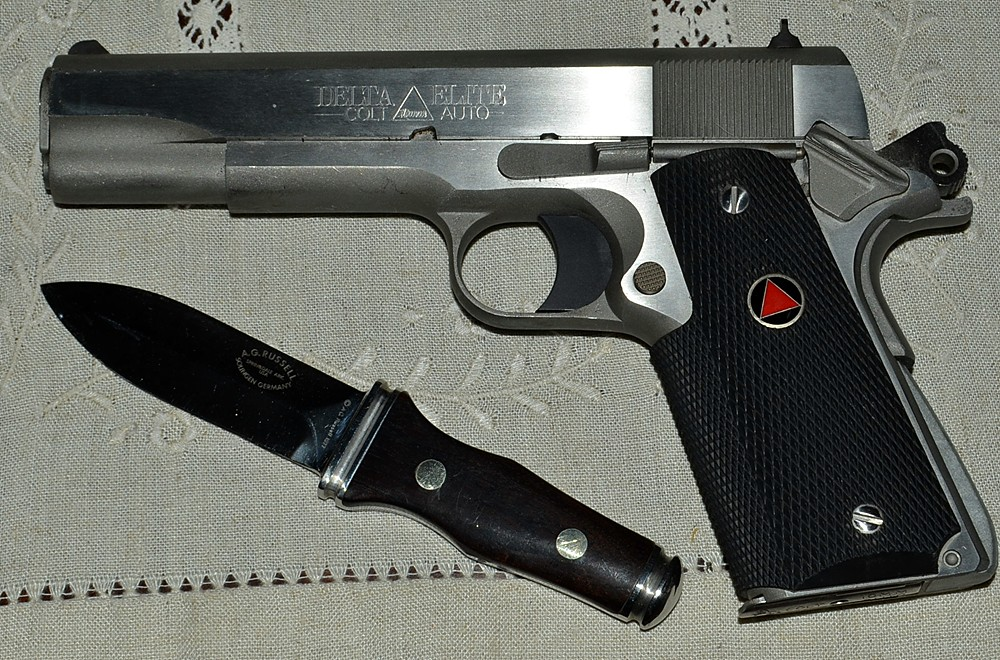 Favorite1911knife Combo Pic Thread Page 5 1911forum