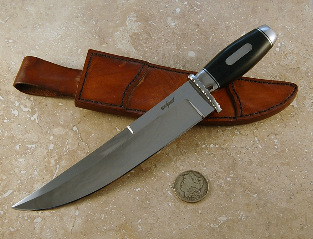 Want To Buy A Ring Guard Knife