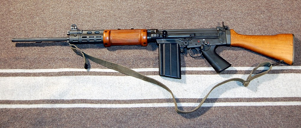 The Fal Files Ok I Need Some Schooling On Israeli Light Barrel Types