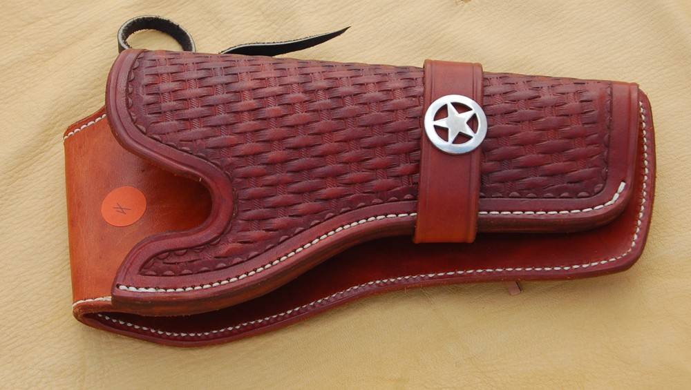 Give me some western holster/belt maker recommendations