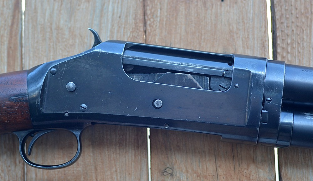 Shotgunworld com • Ohio Army National Guard Winchester Model
