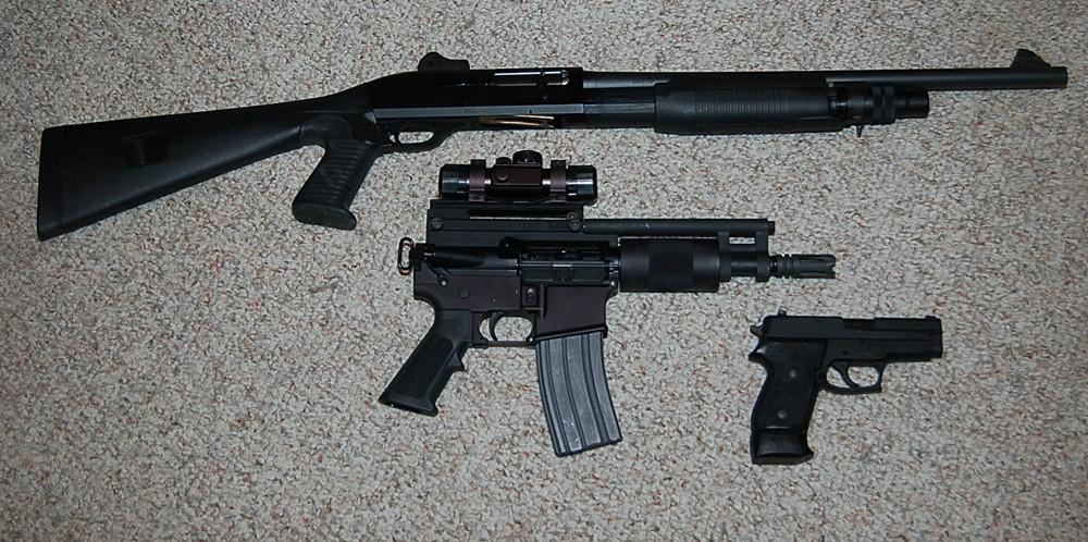 44 magnum pistol. Model 29 .44 Magnum,