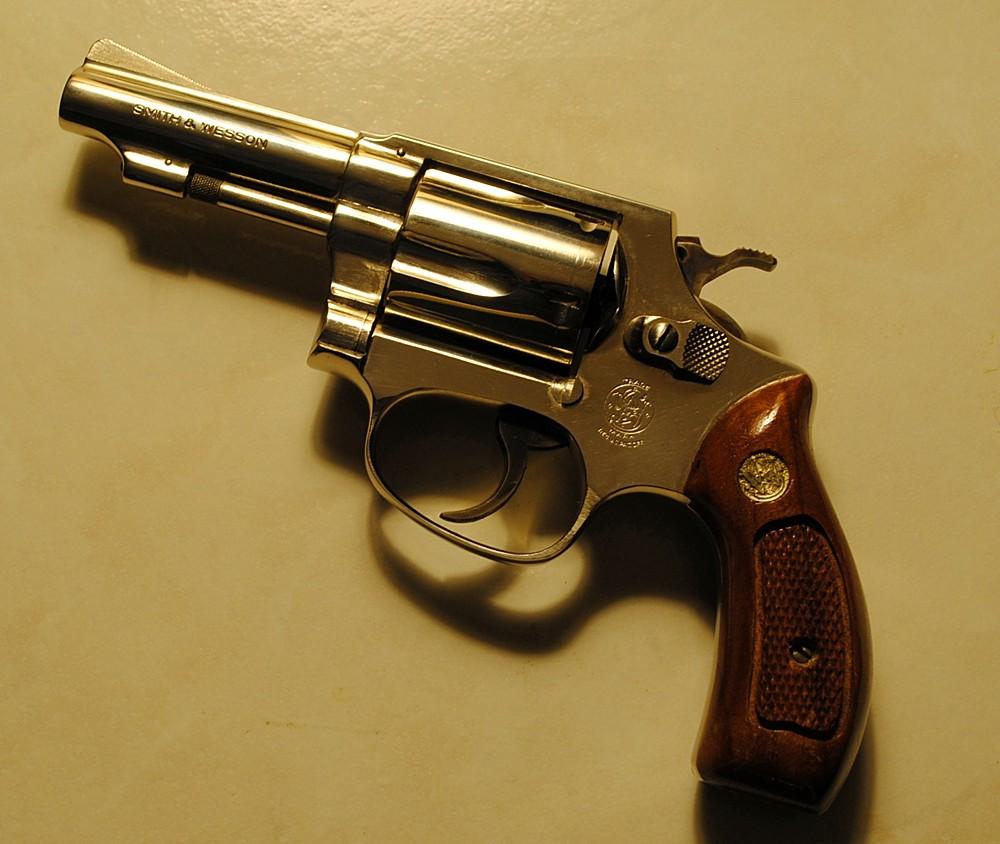 Newest Handguns On the Market 2014