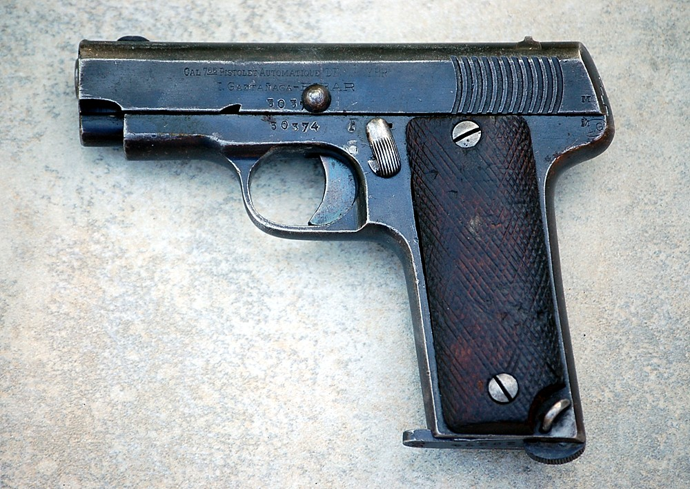 whats a good price for a french MAB 32 auto
