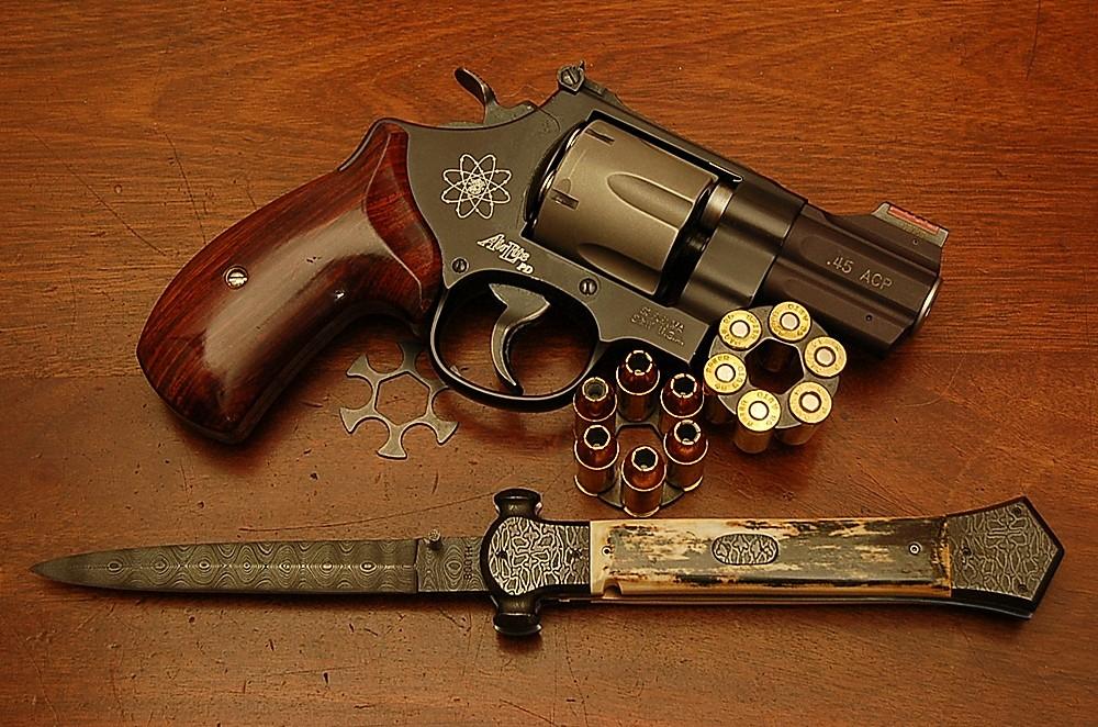 S&W 325PD? Any experience? - Revolver Handguns
